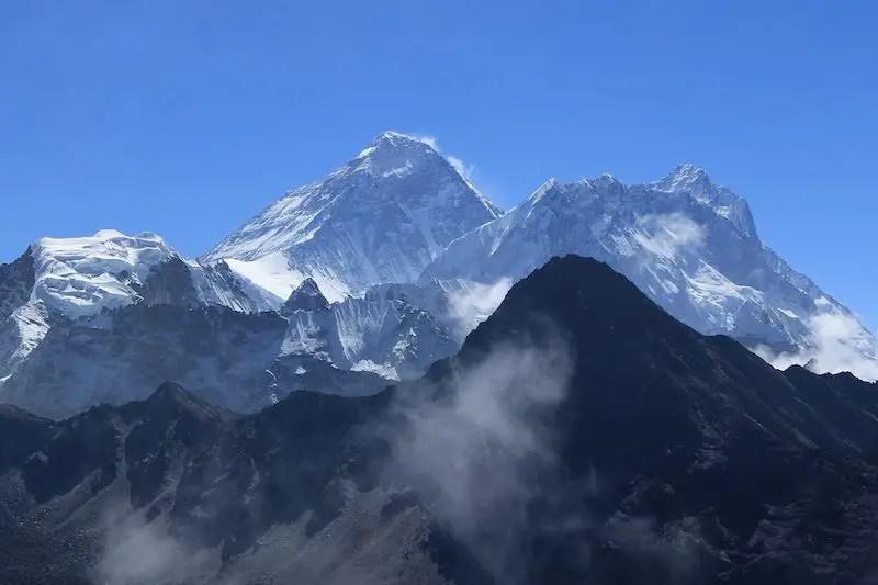 Himalaya Fall 2019: Season Nears End as Teams Leave Everest and Dhaulagiri