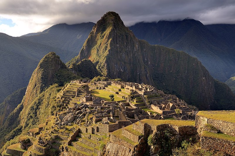 An Interview with a Porter on the Inca Trail