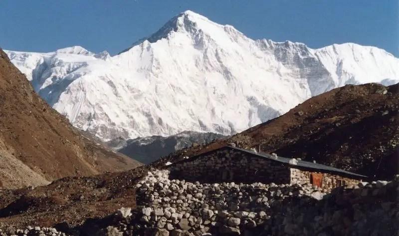 Himalaya Fall 2019: Nims Bags Cho Oyu, Mountain Hardwear Team Leaves Everest