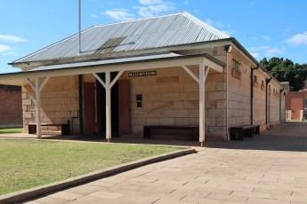 Old Dubbo Gaol