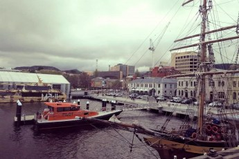 things to do in hobart with kids