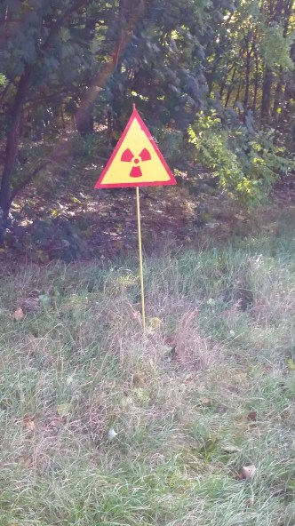 Cherno radioactive