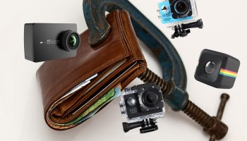 Best Action Cameras under $150 | March 19, 2017 | AdventureCamera.tech