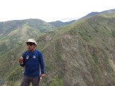 OUr 'Inca' guide