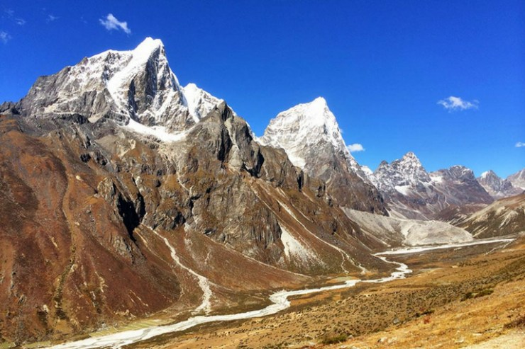Everest Base Camp Trek Travelogue - Day 7 & 8