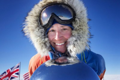 Everyday Adventurers: World Record Holder - Johanna Davidsson