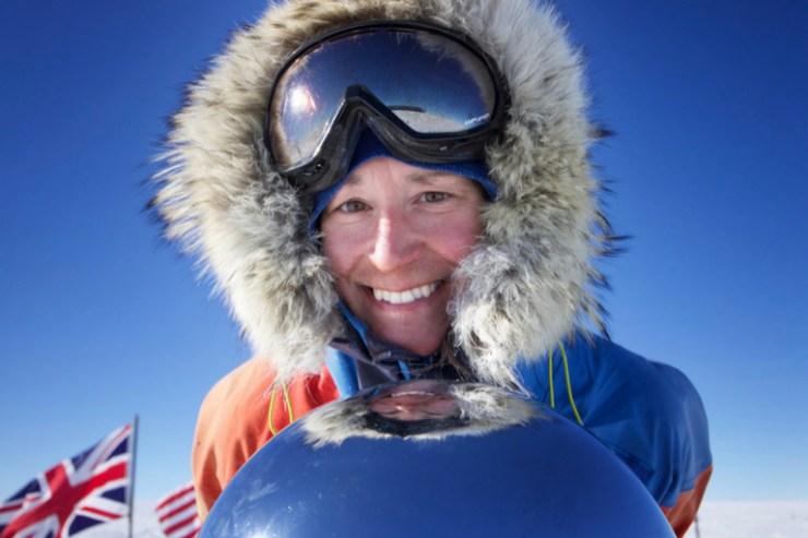 Everyday Adventurers: World Record Holder - Johanna Davidsson
