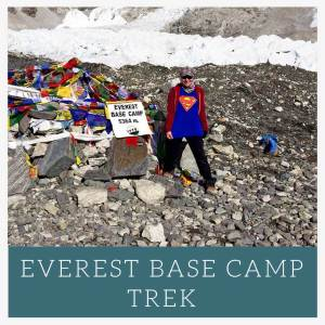 Everest Base Camp Trek Adventure