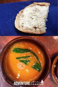 Icelandic Seafood Soup