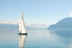 Sailing Adventure in the Faroe Islands