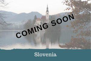 Slovenia - Coming Soon