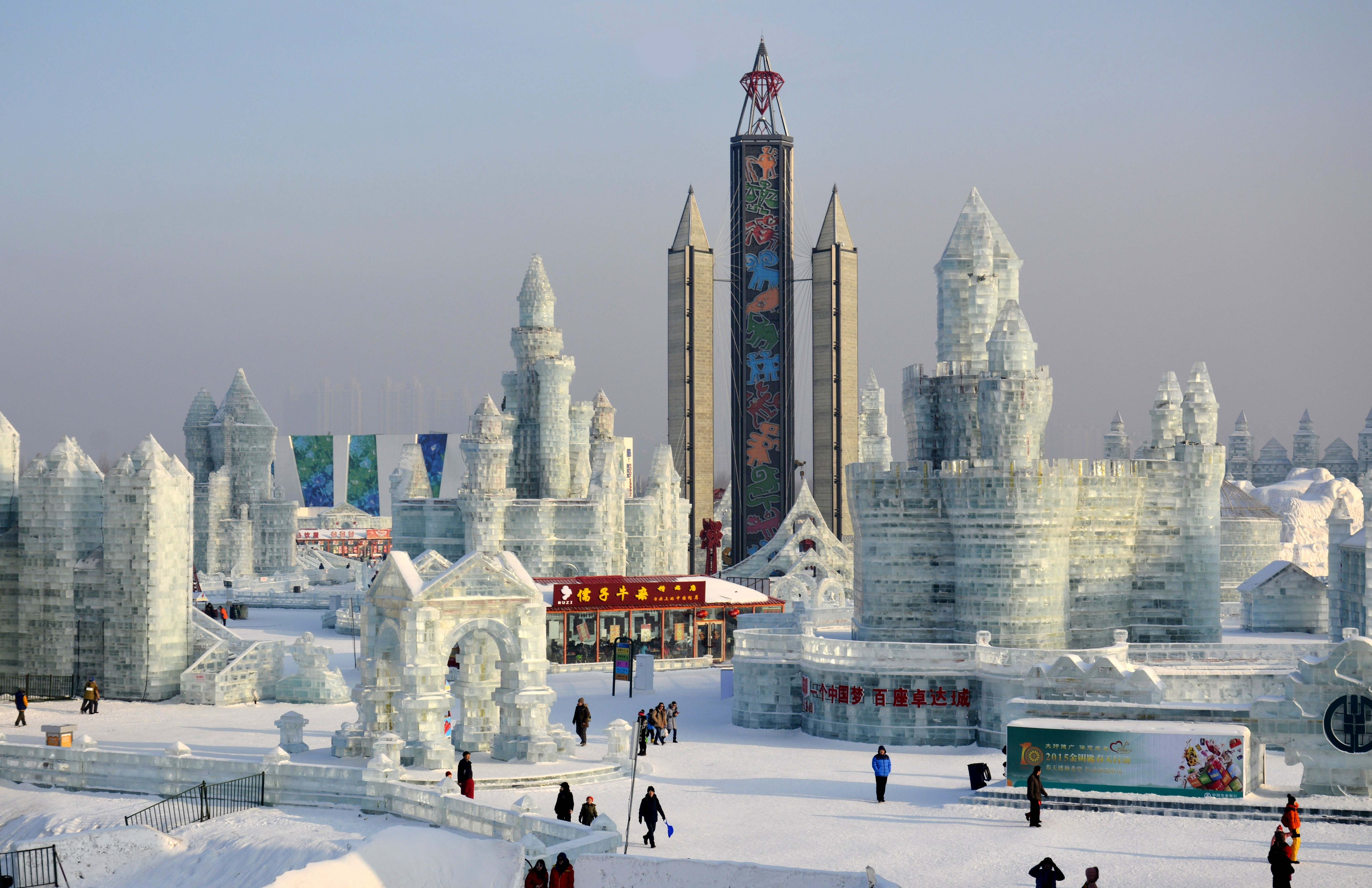 Harbin, Why Winter Is The Best Time To Visit Harbin