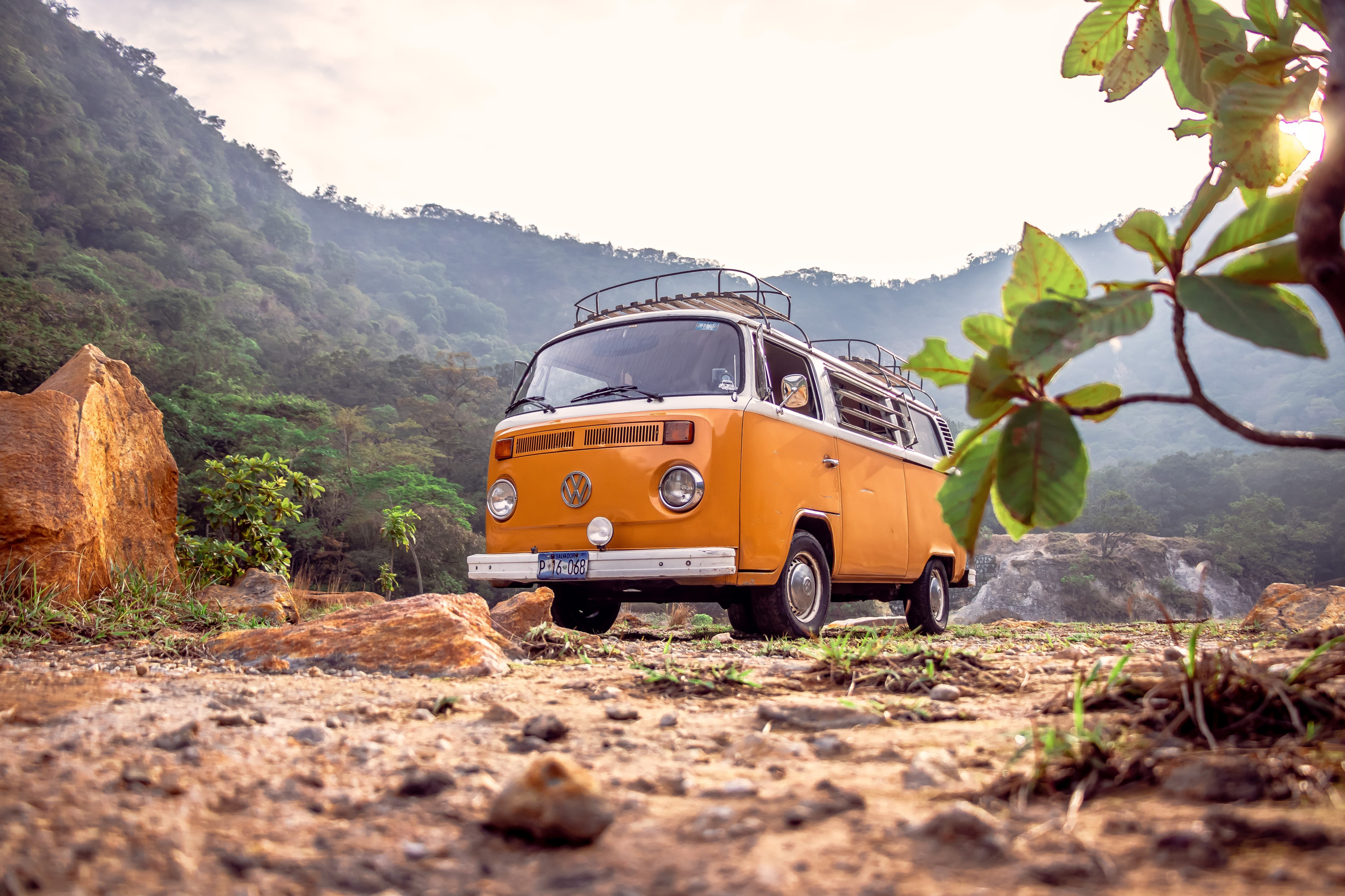 #vanlife, Live the #Vanlife Without Spending A Fortune