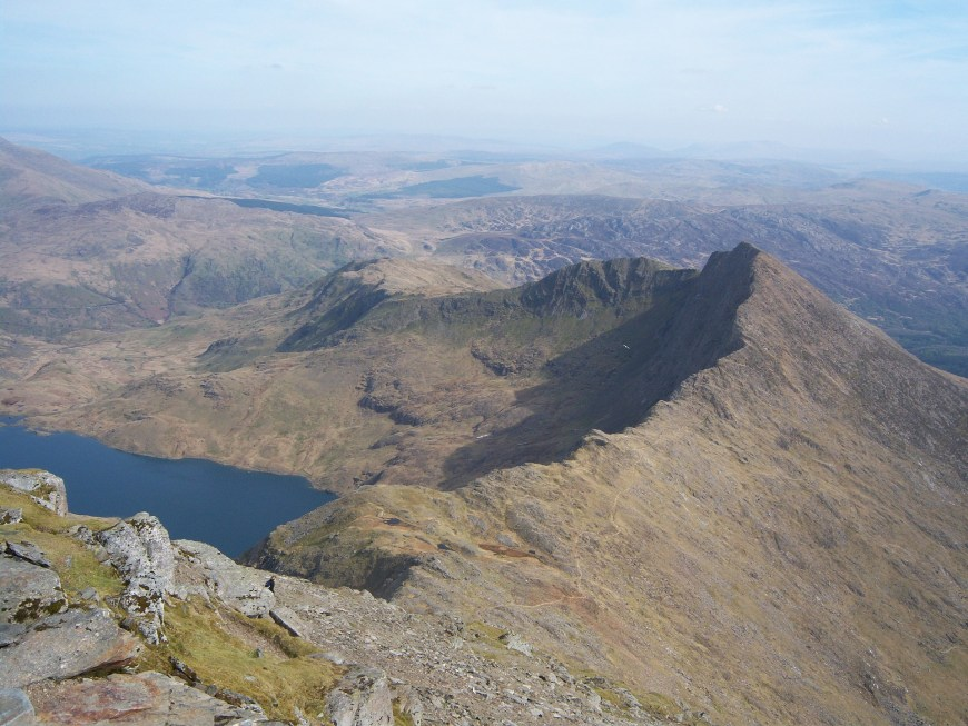 snowdon hiking routes, Mount Snowdon Hiking Routes