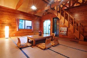 和室の部屋写真