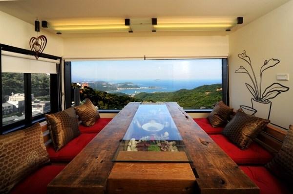 日光涵館 部屋の写真