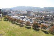 上田城駐車場アイキャッチ画像