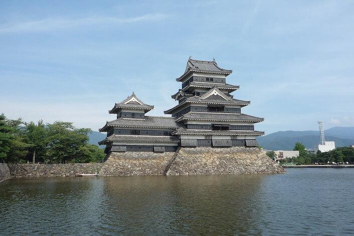 松本城アイキャッチ画像