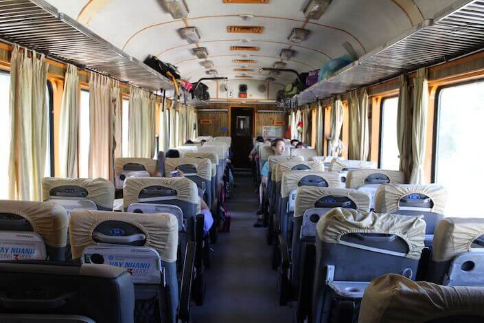 ベトナム鉄道アイキャッチ画像