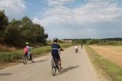 コスタ・ブラバでサイクリングをするアイキャッチ画像