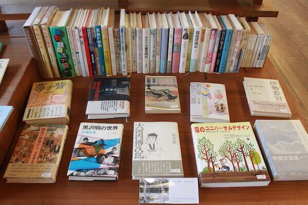 50m書店の本の写真