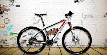 Beiou Carbon Fiber Mountain Bike Review