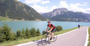 How to Improve Fitness by Biking