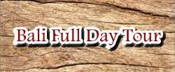 bali full day tour