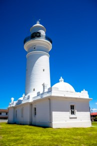 Vaucluse lighthouse