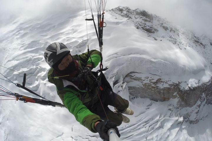 X(Cross) Himalayan International Expedition