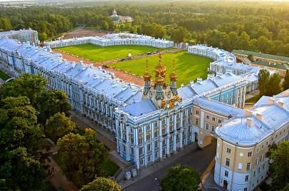 aerial-view-catherine-palace-in-tsarskoye-selo