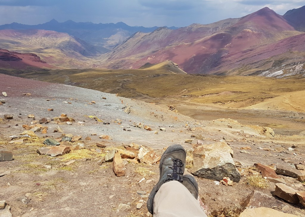 Why You Should Go Trekking In Peru & Tips To Help You Prepare