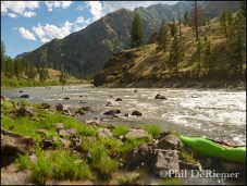 View_river_kayak_Idaho