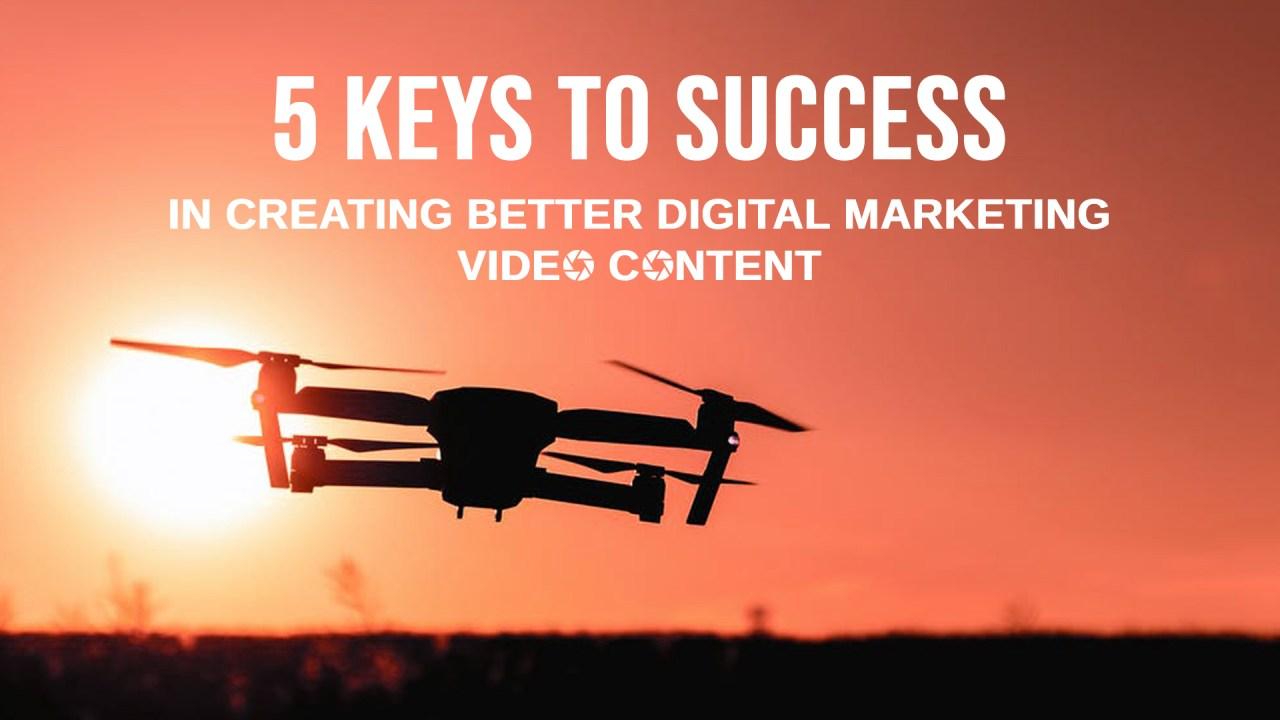 digital marketing video content   Adventure Marketing Tampa Marketing Firm