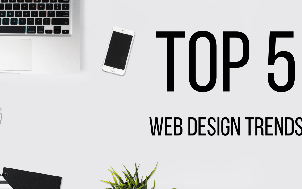 Web Design Trends | ADventure Marketing Firm in Tampa