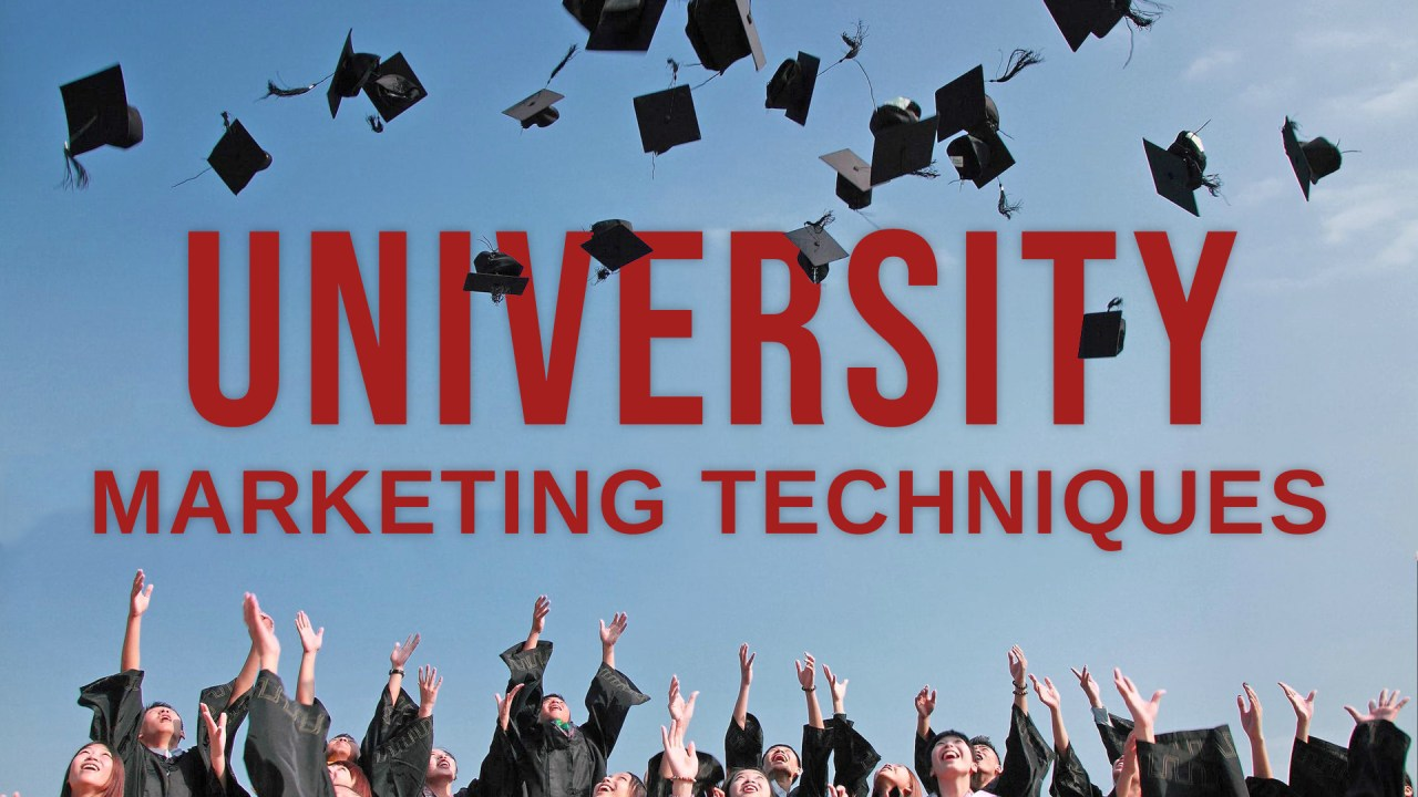 University Marketing Blog | ADventure Marketing