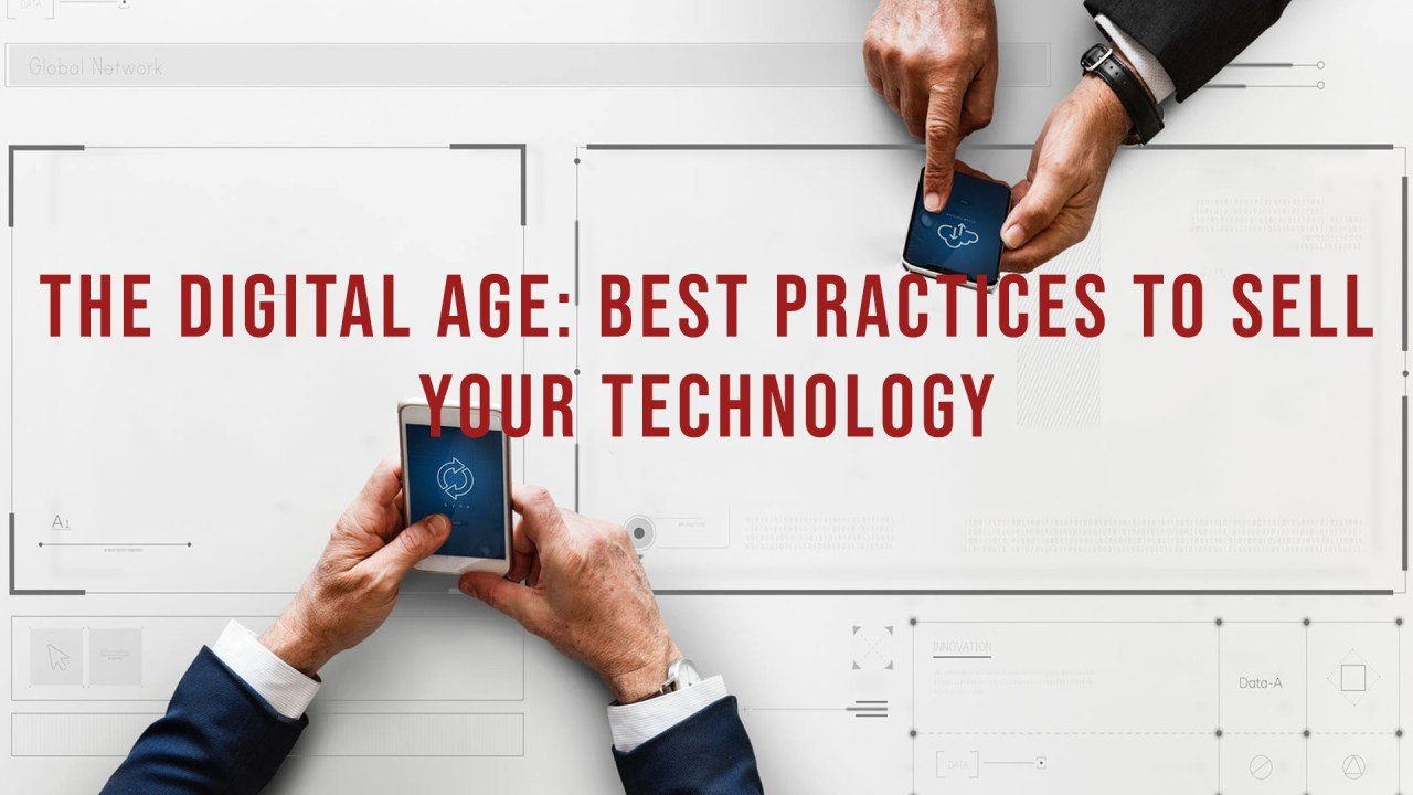 The Digital Age | ADventure Marketing