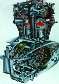 83-xsmotor