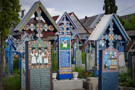 Cmentarz w Sapancie