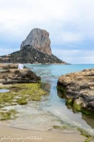 Peñon de Ifach, czyli Maly Gibraltar