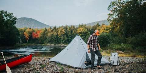The Maine Highlands/Adventure Outdoors Magazine