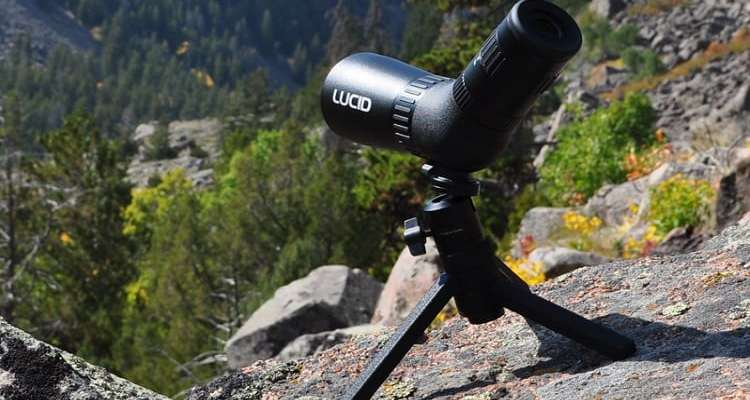 lucid optics/adventure outdoors magazine