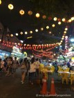 Jalan Alor, the most delicious street in the whole city.