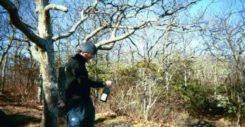 Thru-Hike Finish and Champagne on Springer