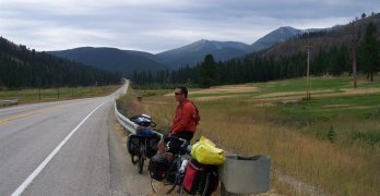 What is the Difference Between Self-Contained and Supported Bicycle Tours Across America?