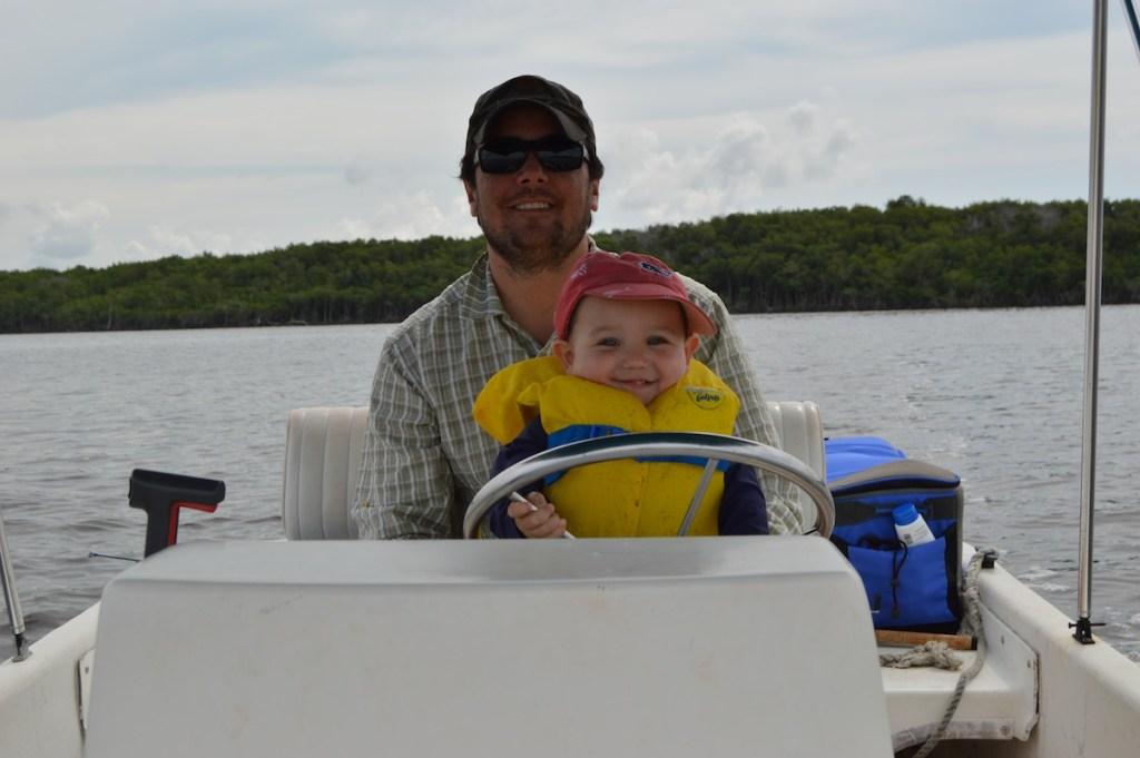 Boat Rentals in Everglades