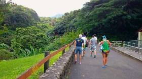 Sightseeing West Maui