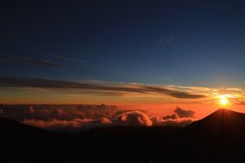 Mauna Kea Sunset 5