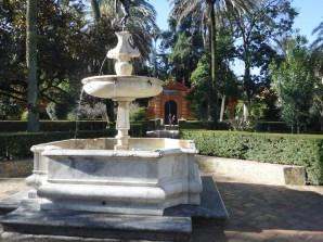 Actual Fountain!