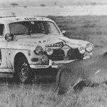 Rally Safari